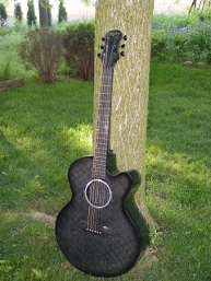 Meadow Guitars
